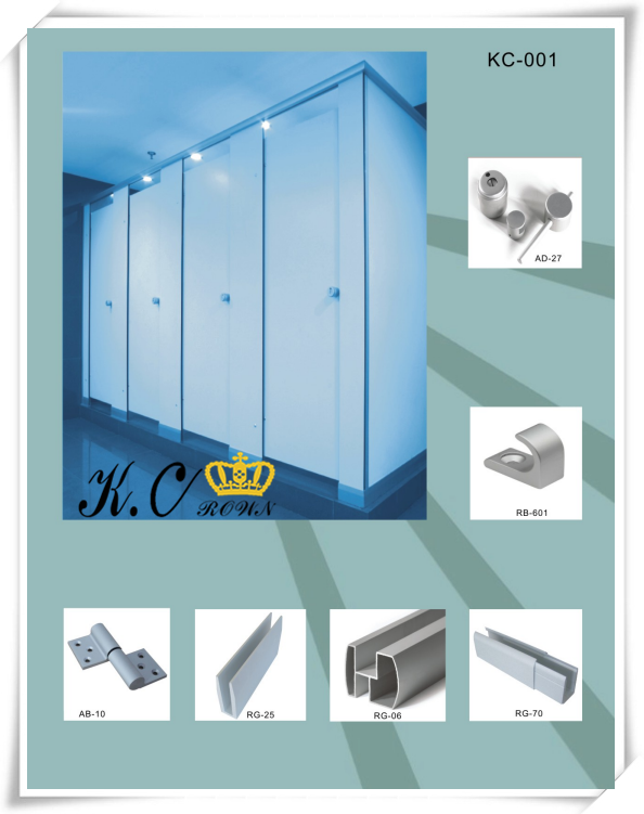 Professional Shower Room Toilet Accessories