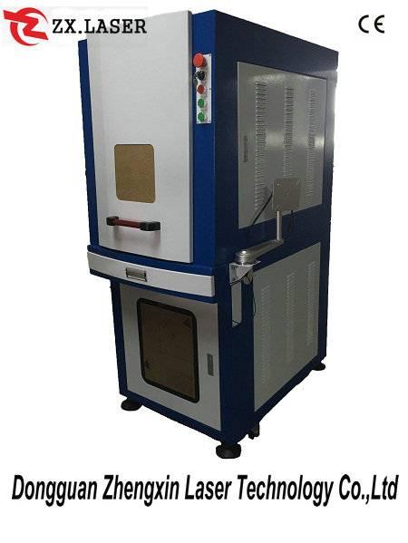 3w 5w 7w 10w high precision price uv laser marking machine