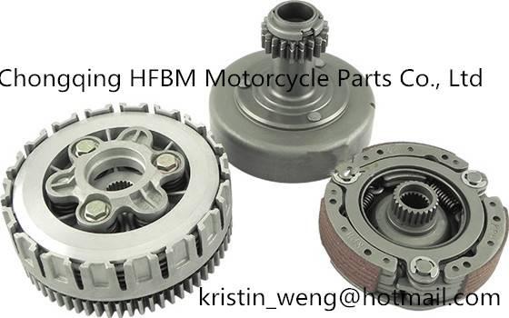 Motorcycle Parts wave125 clutch complete BIZ125