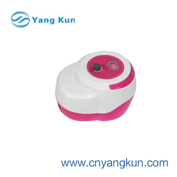 physical therapy vibration machine