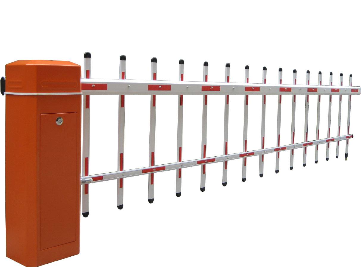 AX-306 Automatic Barrier