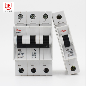 5sx2 6ka and 5sx4 10ka Mini Circuit Breaker /MCB