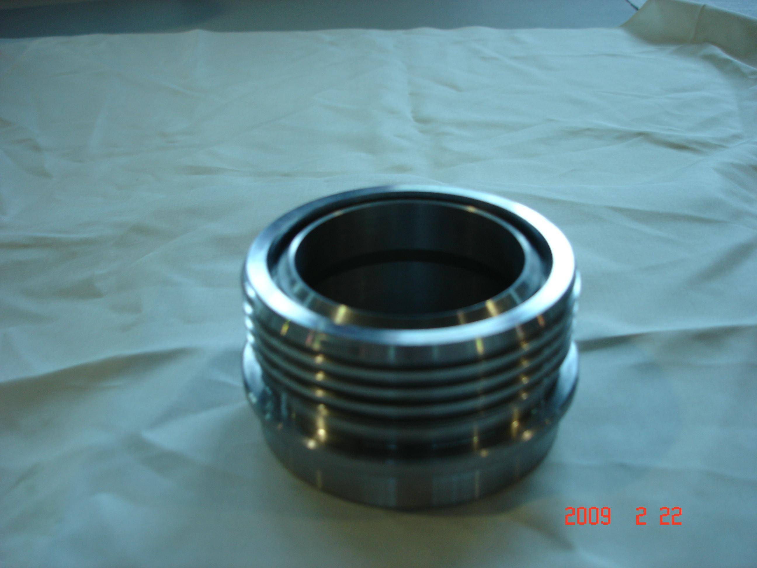aircraft machining part