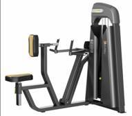 Fitness Equipment Vertical Row /Strength Exercise Rower Machine SC-810
