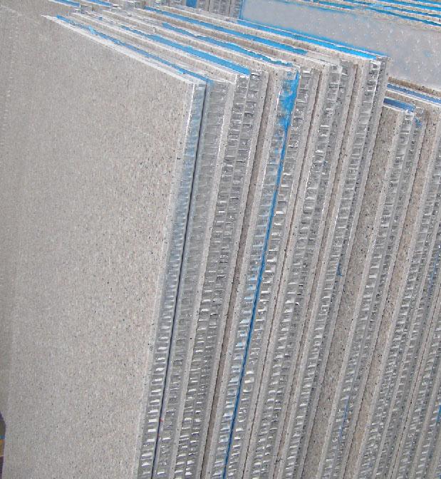 Facade wall Panels