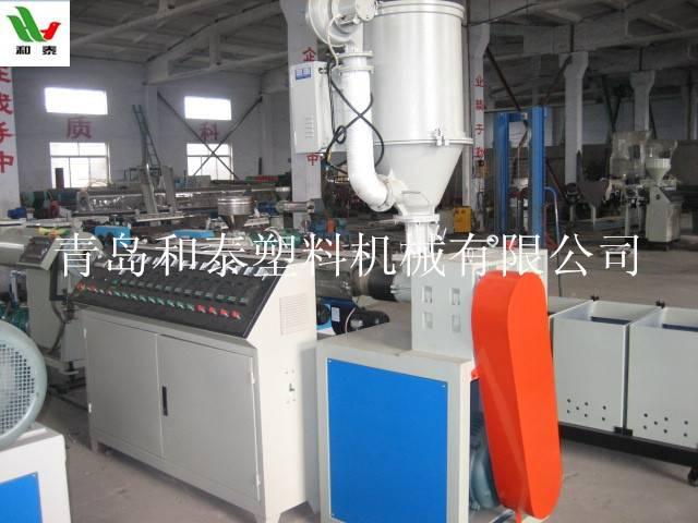 PE Carbon Spiral Reinforced Pipe Production Line