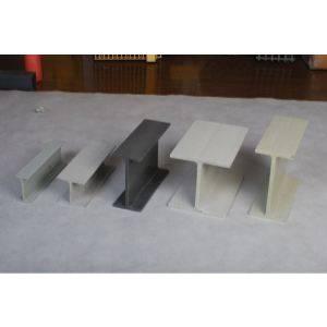Nantong I&Y frp I-shape pultruded profiles