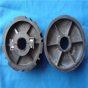 chain drive wheel