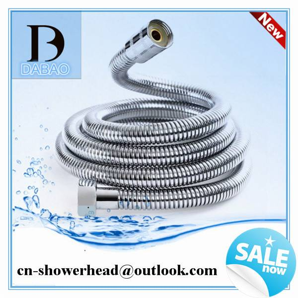 High Quality Stainless Steel Shower Hose for Shower Head and Faucet