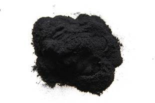 Casting graphite powder