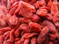 Ningxia dried goji berries