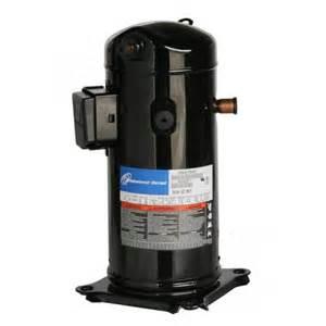 Copeland ZB Series Scroll Compressor/Refrigeration Compressor