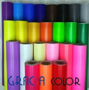 Premium Self Adhesive Color Cutting Vinyl