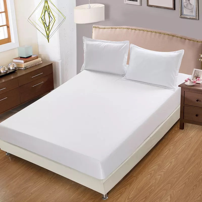 Factory price bed bug removable mattress cover