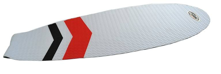 surfboard traction pads/customized deck surfboars traction pads/China grip surfboard traction pads/b