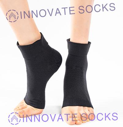 Acrylic Fibre Socks Types