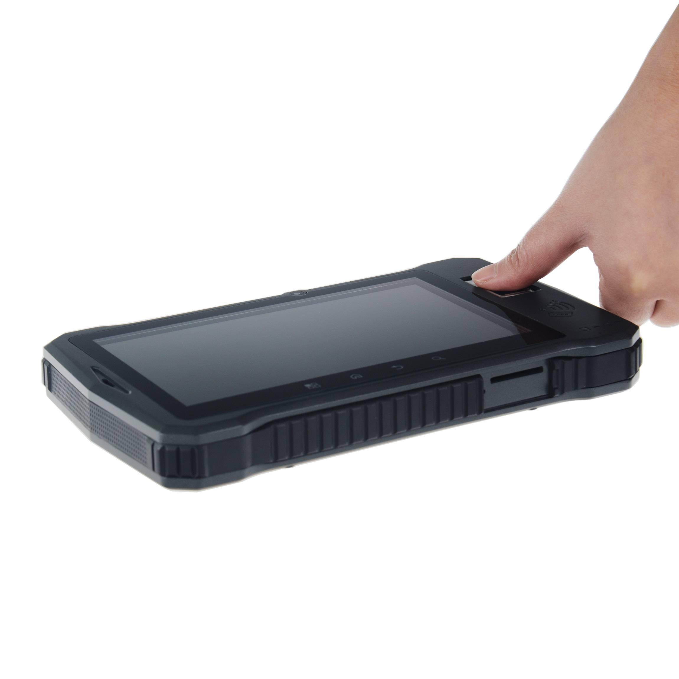 A370 Fingerprint reader,Android Tablet PC