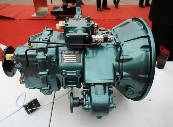 howo a7 transmission HW19710
