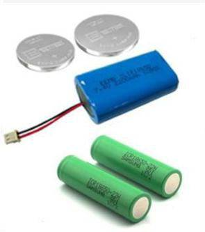 Battery Manufacturer 3.7v rechargeable li-ion battery 18650 lithium battery cell OEM/ODM supplier