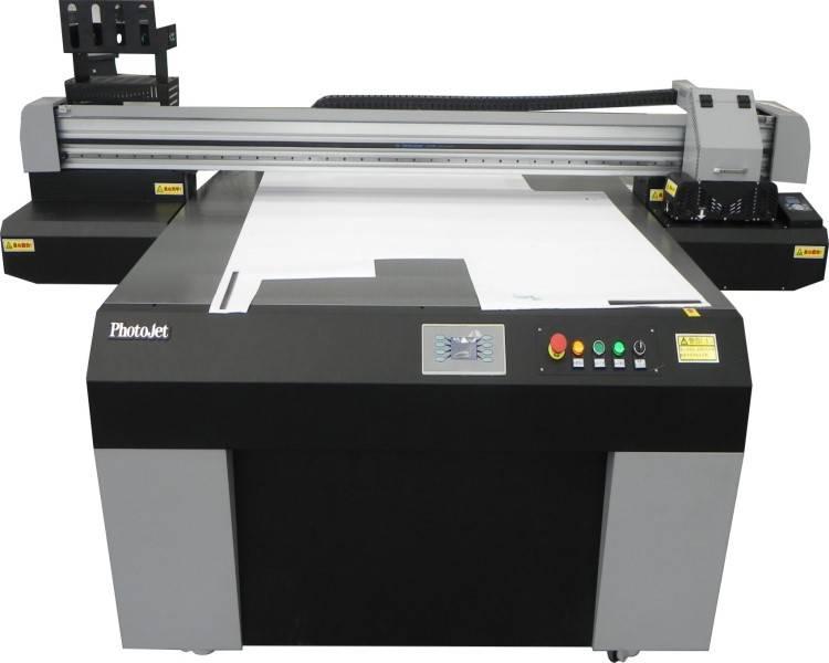 Mult function UV flatbed printer /glass UV printing machine