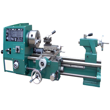 Hobby Light Metal Bench Lathe
