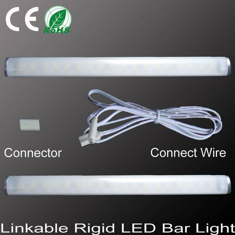 Linkable Touch Sensor LED Bar