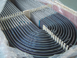 317L / 1.4438 / TP317L Seamless Stainless Steel Pipe / Tube