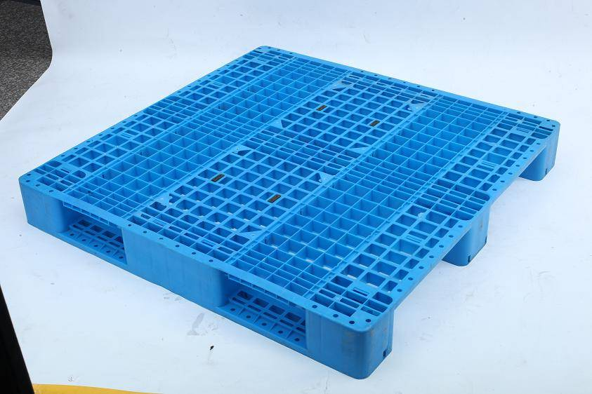 1210 euro standard plastic pallet for loading