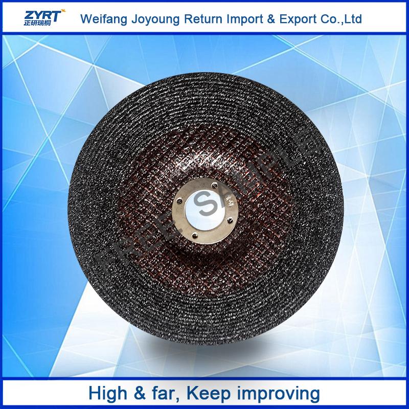 T27 Grinding disc grinding wheel for metal