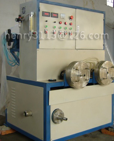 Latex Foam Machine for cosmetic puff