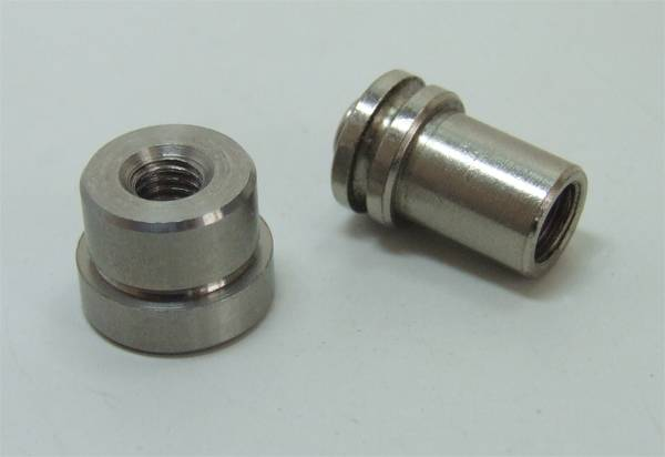 cnc machining casting iron small components