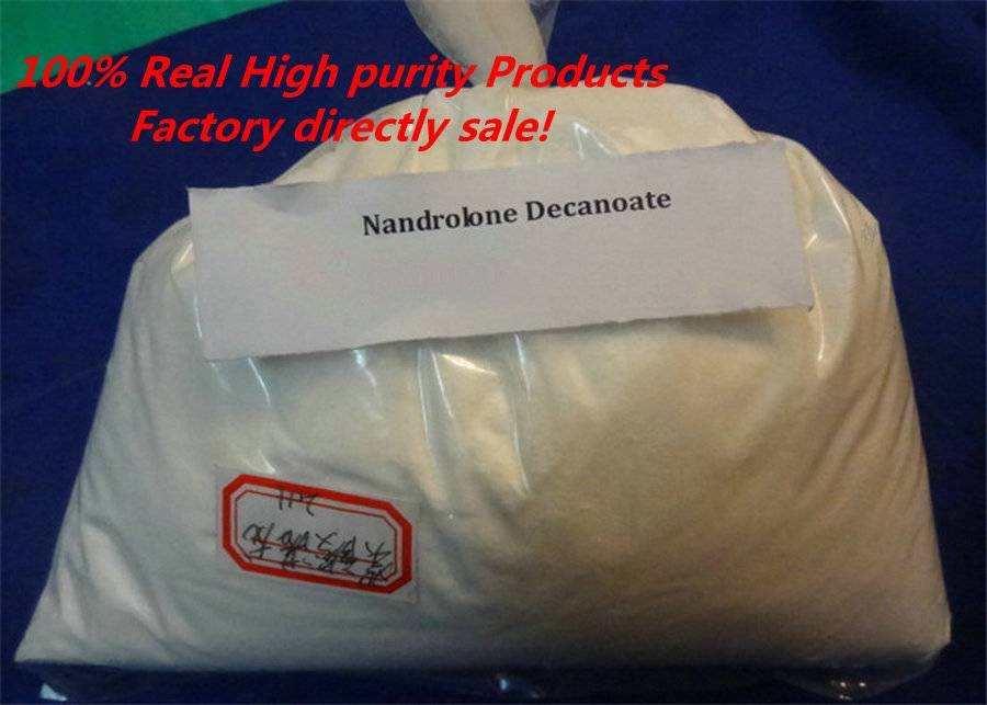 Nandrolone Undecanoate China Factory direct sale