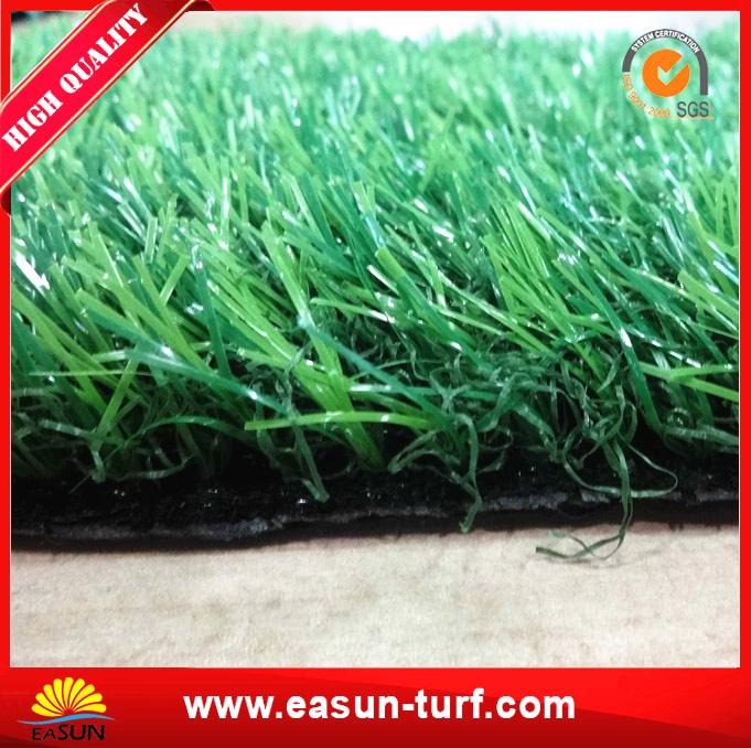 SGS Qualified Artificial turf Grass For Children Friendly Playground-ML