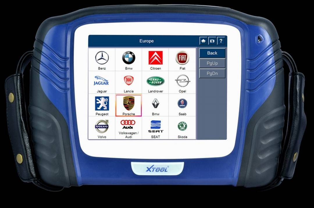 Xtool PS2 GDS Used Car Diagnostic Scanner for All Cars