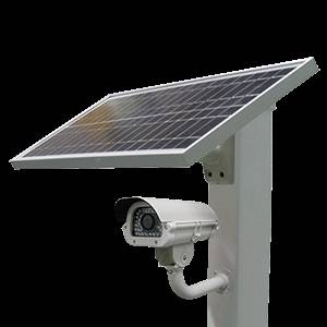 5.0MP GSM GPRS Remote snapshot solar camera with Night vision