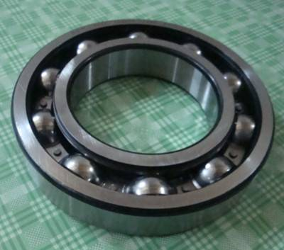 China Deep Groove Ball Bearings manufacturer