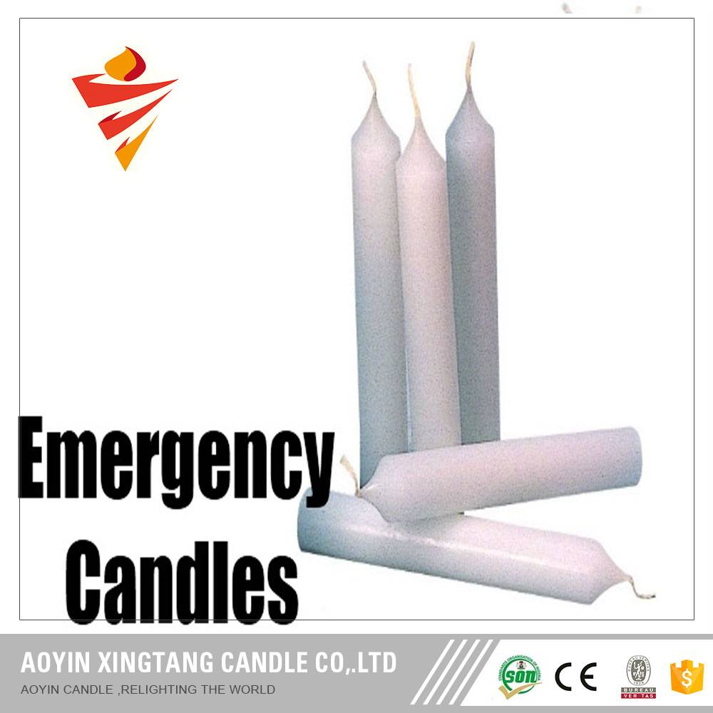 Cheap soild color Utility Taper candles---Lily --+86 15100137730