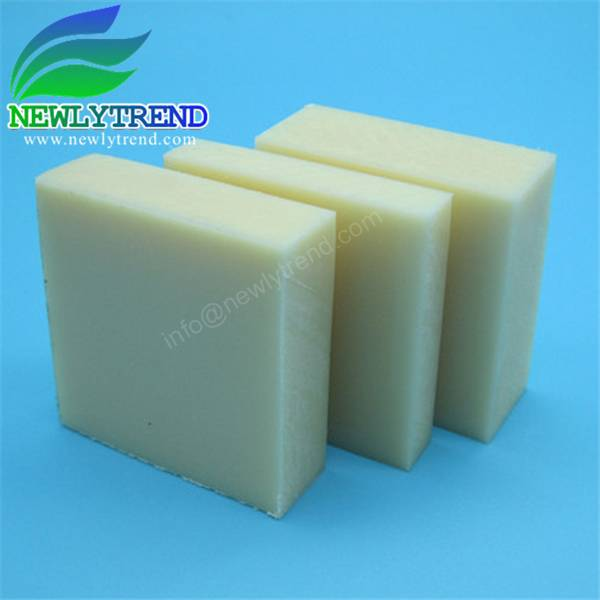 Natural ABS Plastic Sheet for Prototype