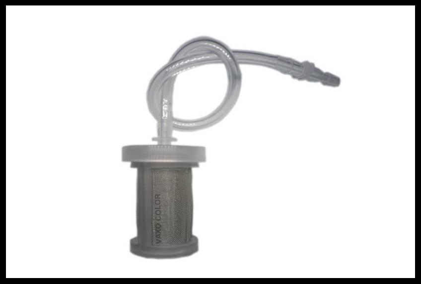Ink tank filter