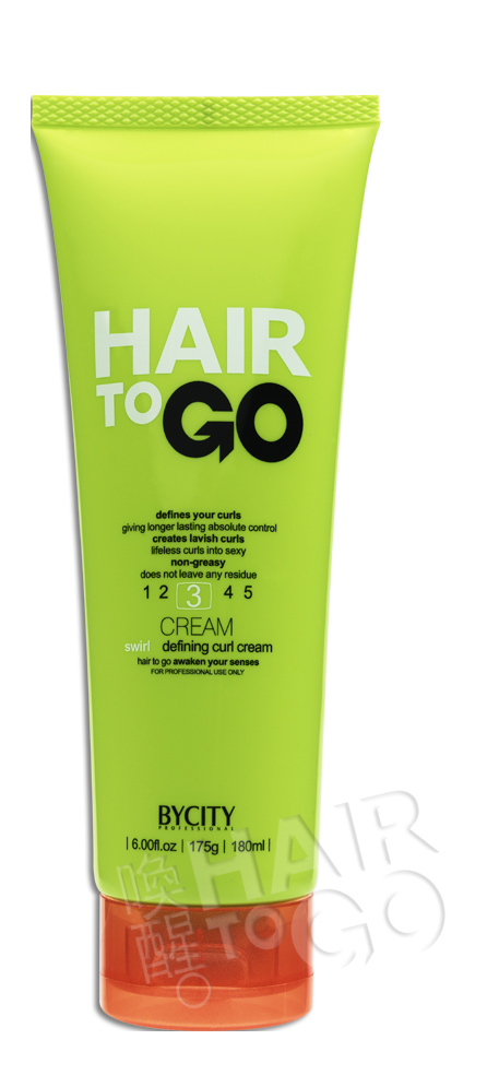 top quality salon use hair styling cream