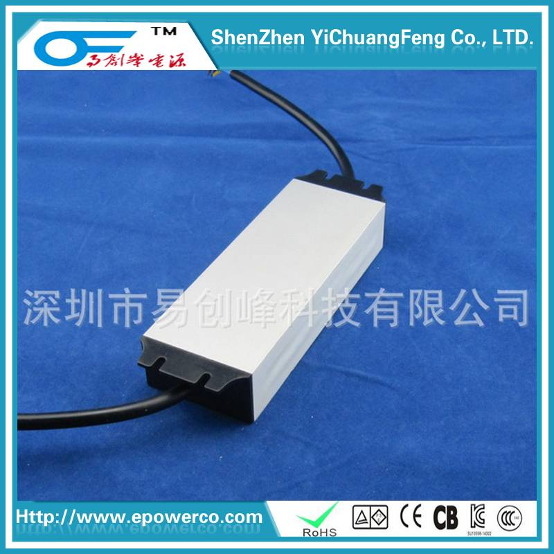 High quality constant current and constant Voltage Waterproof Power Supply 24V1.5A 36W/36W 12V3A/24V