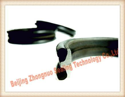 DO Type 102-128mm  Floating Seal