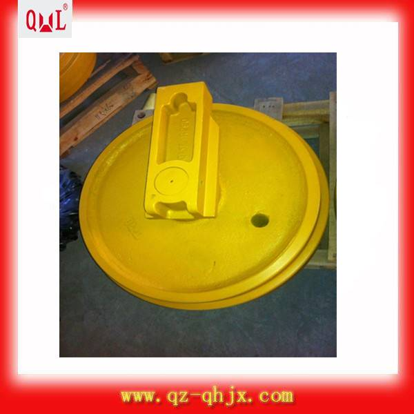 DH300 excavator front idler parts