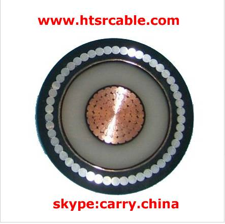 15kv 300mm2 MV electrical cable