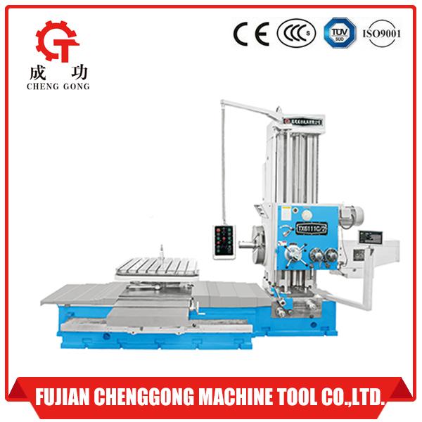 TX6111T/1 Horizontal boring milling machine