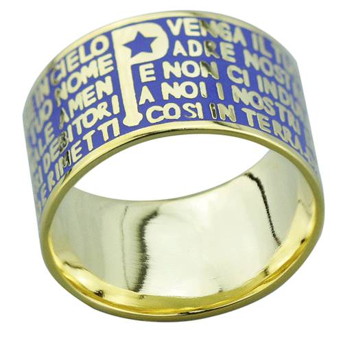 2015 Manli the most popular European and American Bible Rings