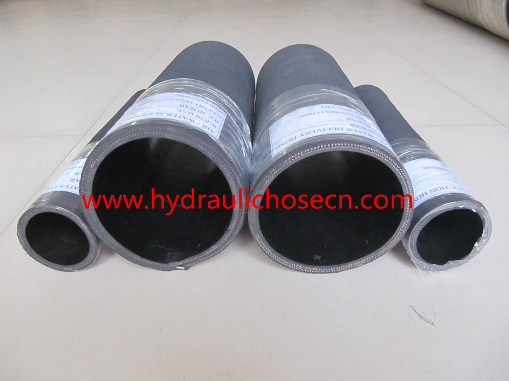 Water Suction delivery hose