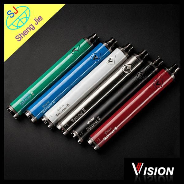E cigarette Top Vision Spinner Battery Vision Spinner ii, Vision Spinner 2 1600mah