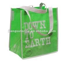 Non woven bag for shopping