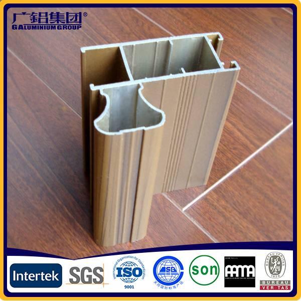 Aluminum extrusion, Aluminum anodized profiles, Extrusions aluminum, Custom aluminum extrusions